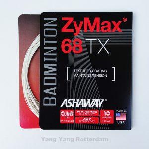 Zymax 68TX wit