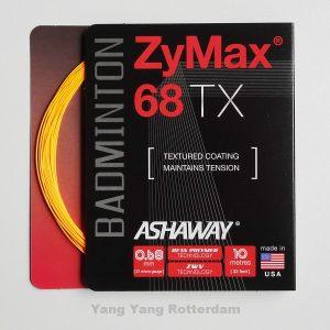 Zymax 68TX oranje